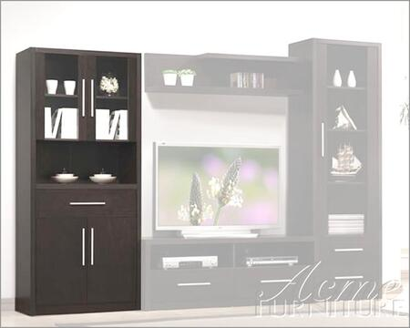 Acme Furniture 08329 Malloy Series Cabinet  Cabinet