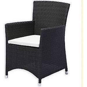 Source Outdoor SO04506 St. Tropez Dining Chair