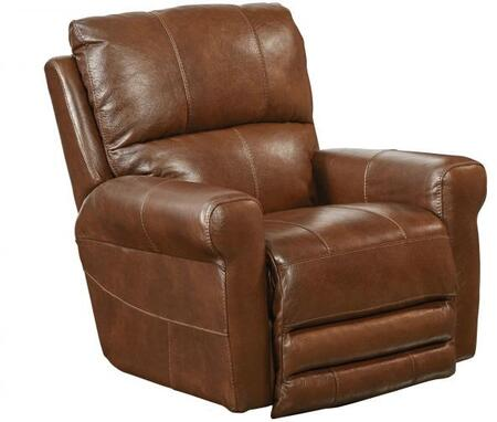 Catnapper 47665128329308329 Hoffner Series Leather  Recliners