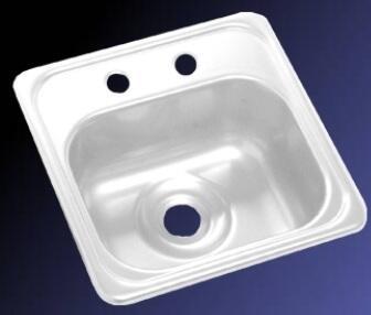 Lyons DBAR3020 Bar Sink
