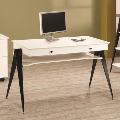 Coaster 801061 Contemporary Standard Office Desk