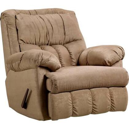 Flash Furniture 2500SENSATIONSXXGG Exceptional Designs Sensations Microfiber Rocker Recliner