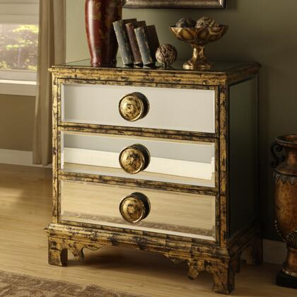 Coast to Coast 32155  Wood Chest