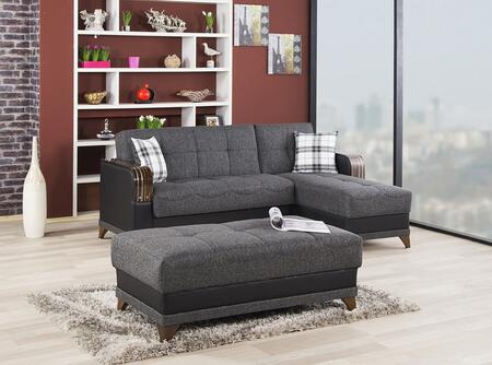 Casamode ALMSECOTTEG Living Room Sets