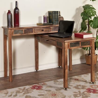 Sunny Designs 2958RO2PK  Desk