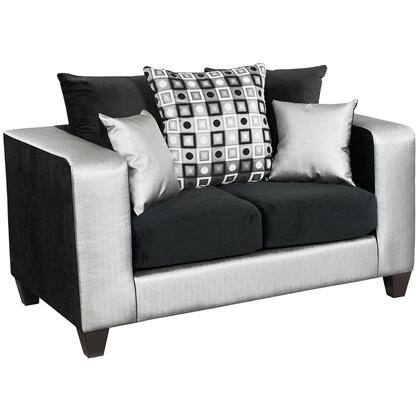 Flash Furniture RS-4120-0XL-GG Riverstone Loveseat