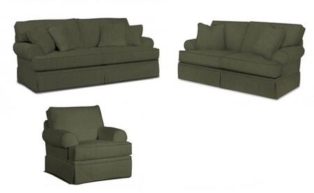 Broyhill 6262QGSLC402295 Emily Living Room Sets