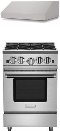 BlueStar 749838 RNB Kitchen Appliance Packages