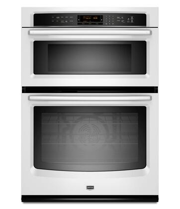 "Maytag MMW9730AW 30"" Single Wall Oven"