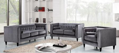 Meridian 717704 Taylor Living Room Sets