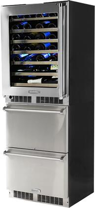 Marvel MRV3PCFSDRCDSSKIT1 Wine Coolers