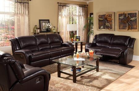 Novo Home 988031RR Cavatina Motion Sofas