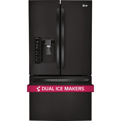 Dual Ice Makers