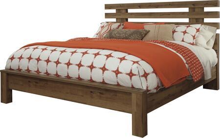 Signature Design by Ashley B369565897 Cinrey Series  King Size Platform Bed