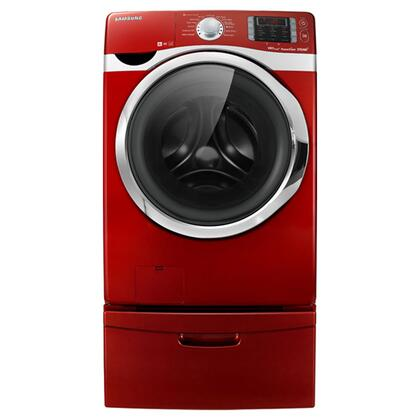 Samsung Appliance WF511ABR  Front Load Washer