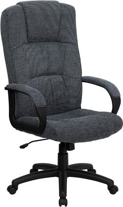 "Flash Furniture BT9022BKGG 25.75"" Contemporary Office Chair"