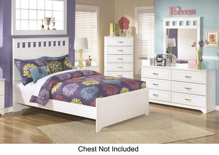 Signature Design by Ashley Lulu Signature Design by Ashley Lulu Bedroom Set B1028486872126