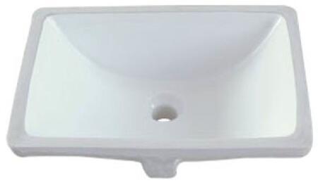 C-Tech-I LIPV13B Bath Sink