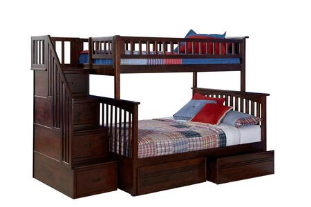 Atlantic Furniture AB55714  Bunk Bed