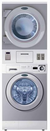 Crossover Stack Washer Dryer
