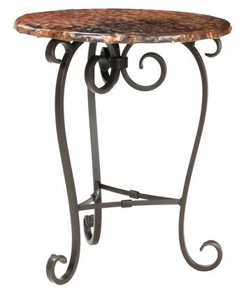 Stone County Ironworks 902-562 Stratford Occasional Table