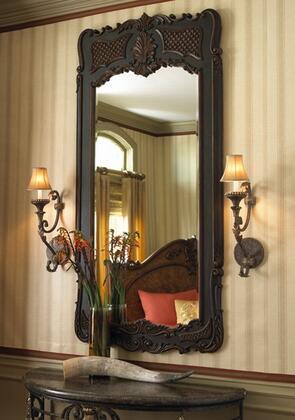 Ambella 08374980072  Rectangular Portrait Wall Mirror