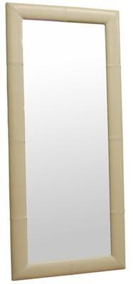 Wholesale Interiors A611050  Rectangular Landscape Floor Mirror