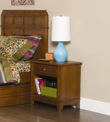 Coaster 400422 Aiden Series  Dovetail Night Stand