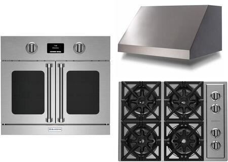 BlueStar 751120 Kitchen Appliance Packages