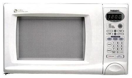 Daewoo KOR860A Countertop Microwave