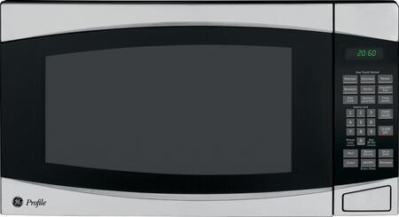 GE PEB2060SMSS Counter Top Microwave Oven