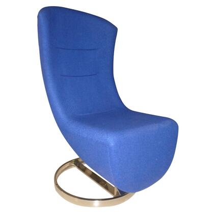 Fine Mod Imports FMI10172 Lay Lounge Chair
