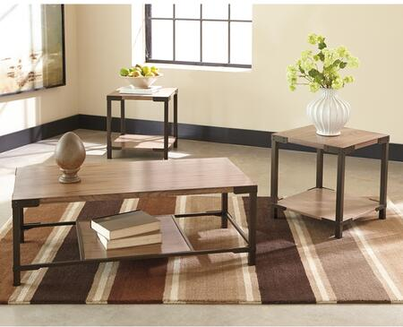 Flash Furniture FSDTS369BGG Contemporary Living Room Table Set