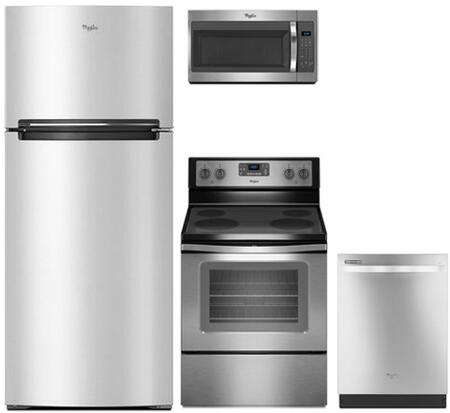 Whirlpool 767475 Kitchen Appliance Packages