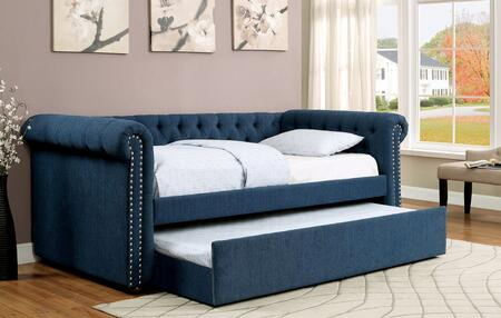 Furniture of America CM1027TLBED Leanna Series  Twin Size Daybed Bed