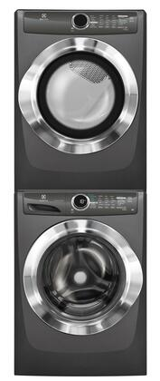 Electrolux 691046 Washer and Dryer Combos
