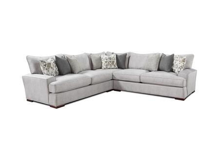 Chelsea Home Furniture Mikel 552000 SEC AS%20Mikel%20Sectional%20Alton%20Silver