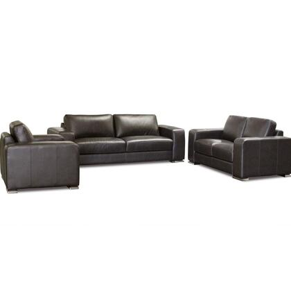 Diamond Sofa HUDSONSLCM  Living Room Set