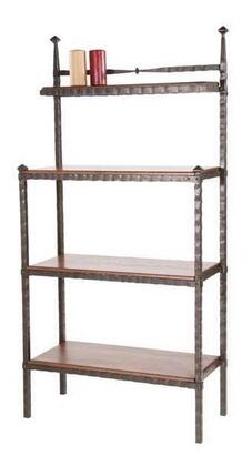 Stone County Ironworks 904-239 Forest Hill Bakers Rack