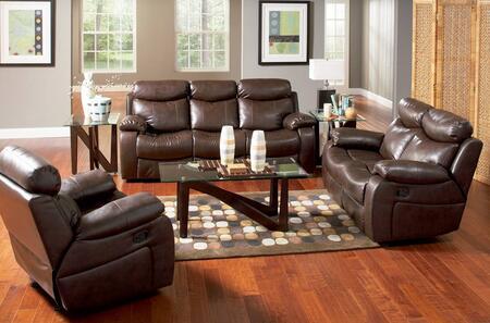 Coaster 600561SET2 Denisa Living Room Sets