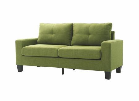 Glory Furniture G476AS Newbury Series Modular Fabric Sofa