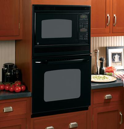 GE JKP90DPBB Double Wall Oven |Appliances Connection
