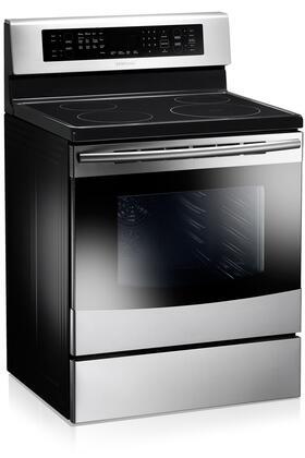 Samsung Appliance Ne595n0pbsr 30 Inch Electric