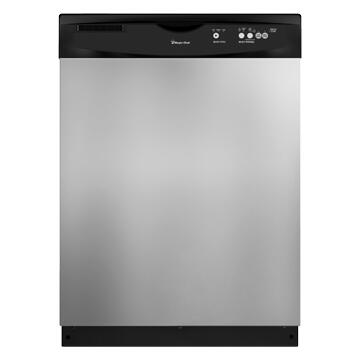 Magic Chef CDB7000AWS  Dishwasher with