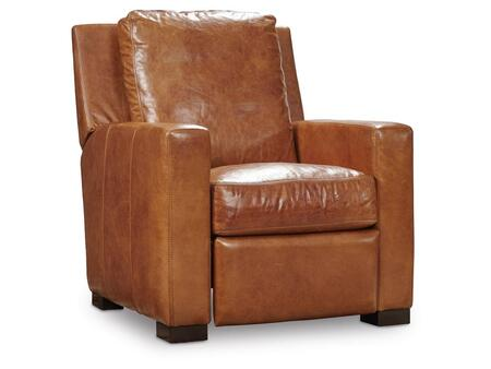 Hooker Furniture RC352-08 Huntington Series Casual-Style Living Room Recliner in Brown