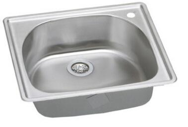 Elkay DLCGR2522102 Kitchen Sink
