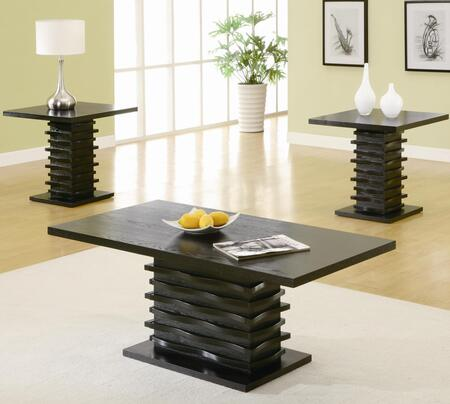 Coaster 701514 Contemporary Table
