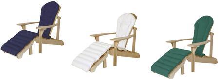All Things Cedar CCO21G  Aidrondack Chair