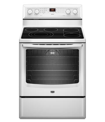 Maytag MER8880AW  Electric Freestanding