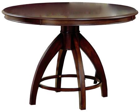 Hillsdale Furniture 4077DTBG
